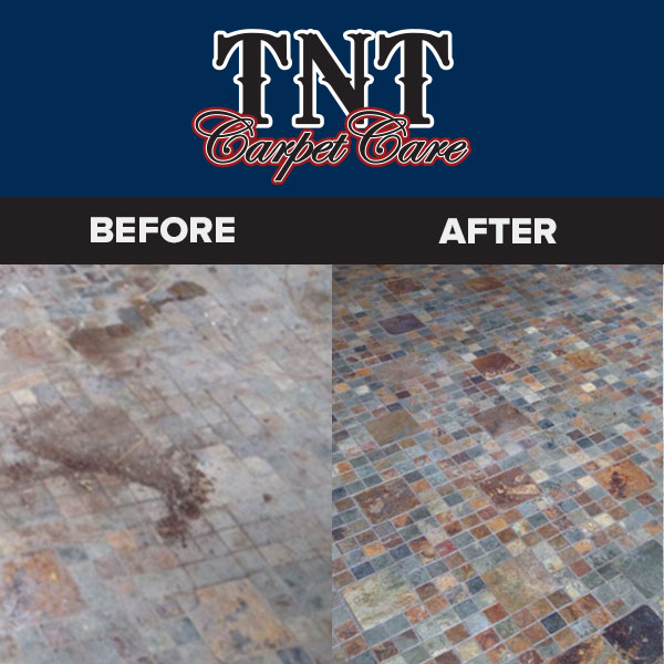TNT Concrete and Stone Cleaning