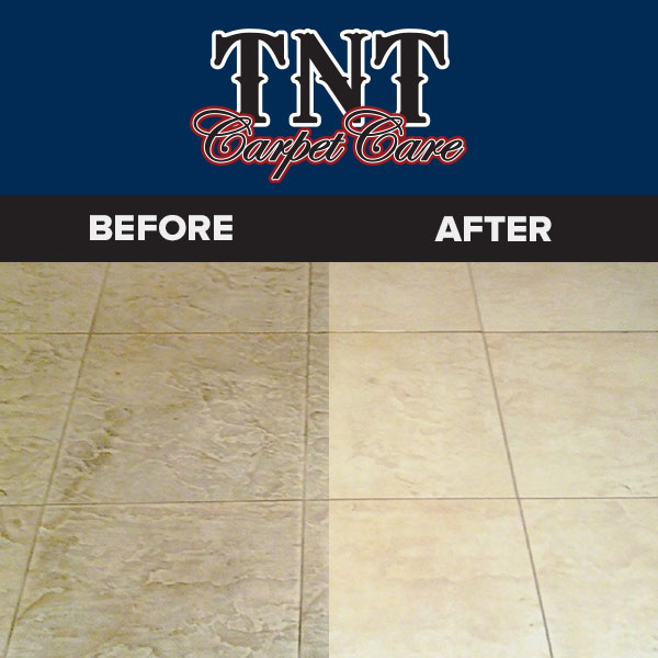TNT Upholstery Cleaning